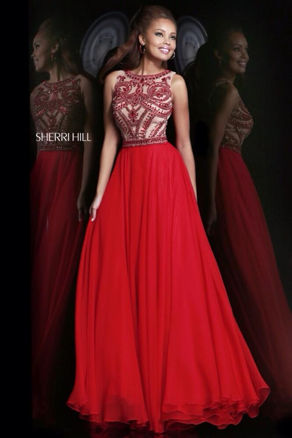 dress red dress long red dress homecoming dress red prom dress