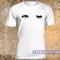 Eyelashes graphic t-shirt - teenamycs