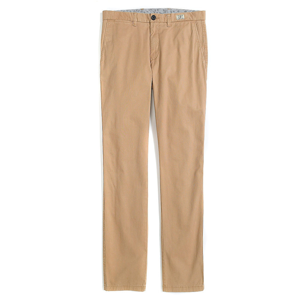 Slim Fit Chino Pant | Tommy Hilfiger USA