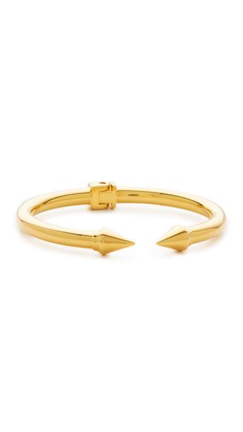 Vita Fede Mini Titan Bracelet - Gold