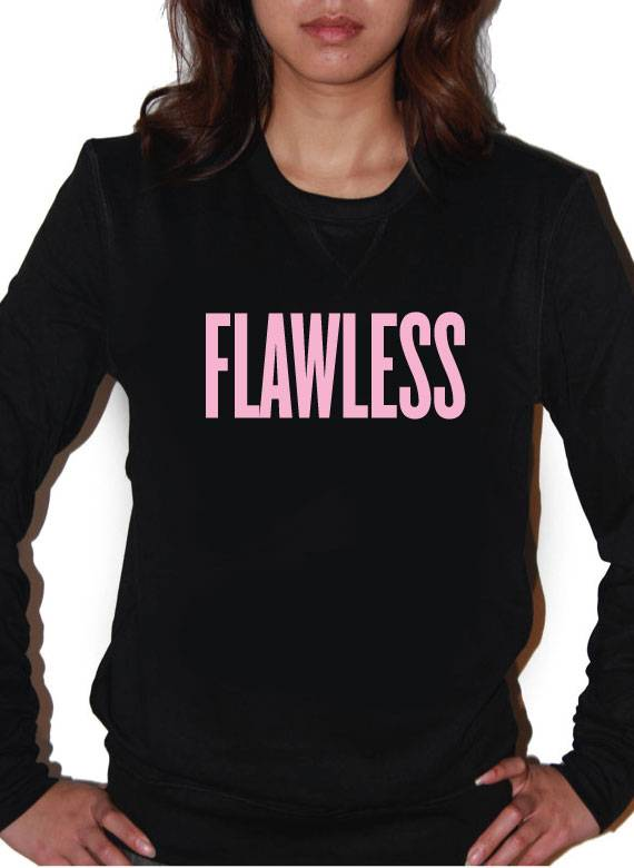 QUEEN B - FLAWLESS SWEATER - SUGAR&spikes