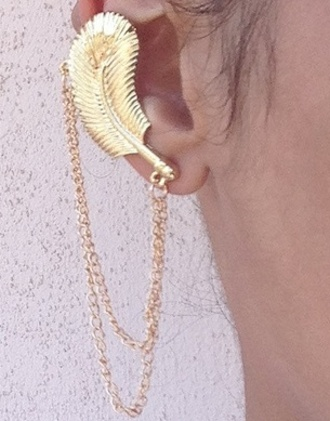 jewels ear cuff earrings gold ear cuff gold ear cuffs