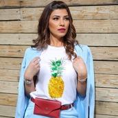 bag,belt bag,waist bag,red,accessories,red bag,red belt bag,womens accessories