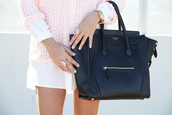 bag,celine,sweater,t-shirt,ring,pastel,dress,jewels