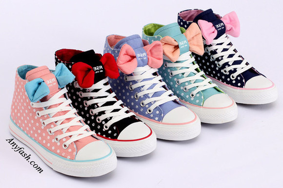 shoes flats flat sweet flat bowknot bows