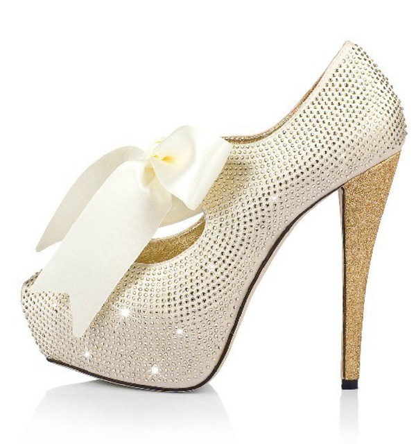 shoes shoes fashion' high heel