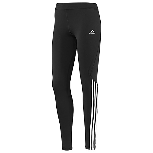 adidas Response 3-Stripes Long Tights