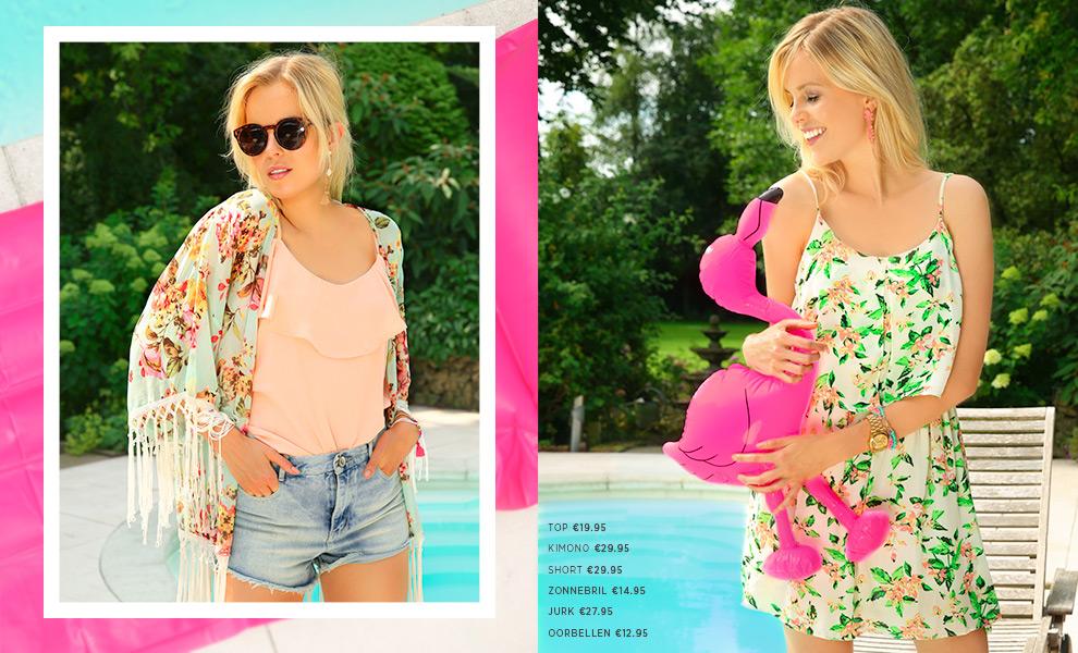Shop Fashion & Mode items op Loavies.com | Fashion webshop