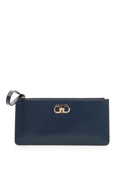 Salvatore Ferragamo pouch bag