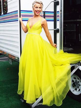 dress yellow cheaper cheaper version please maybe cheaper! prom dreaa sleeveless dress