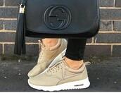 shoes,beige,nike,air max,nike air