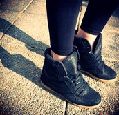sneakers,black,topshop,shoes