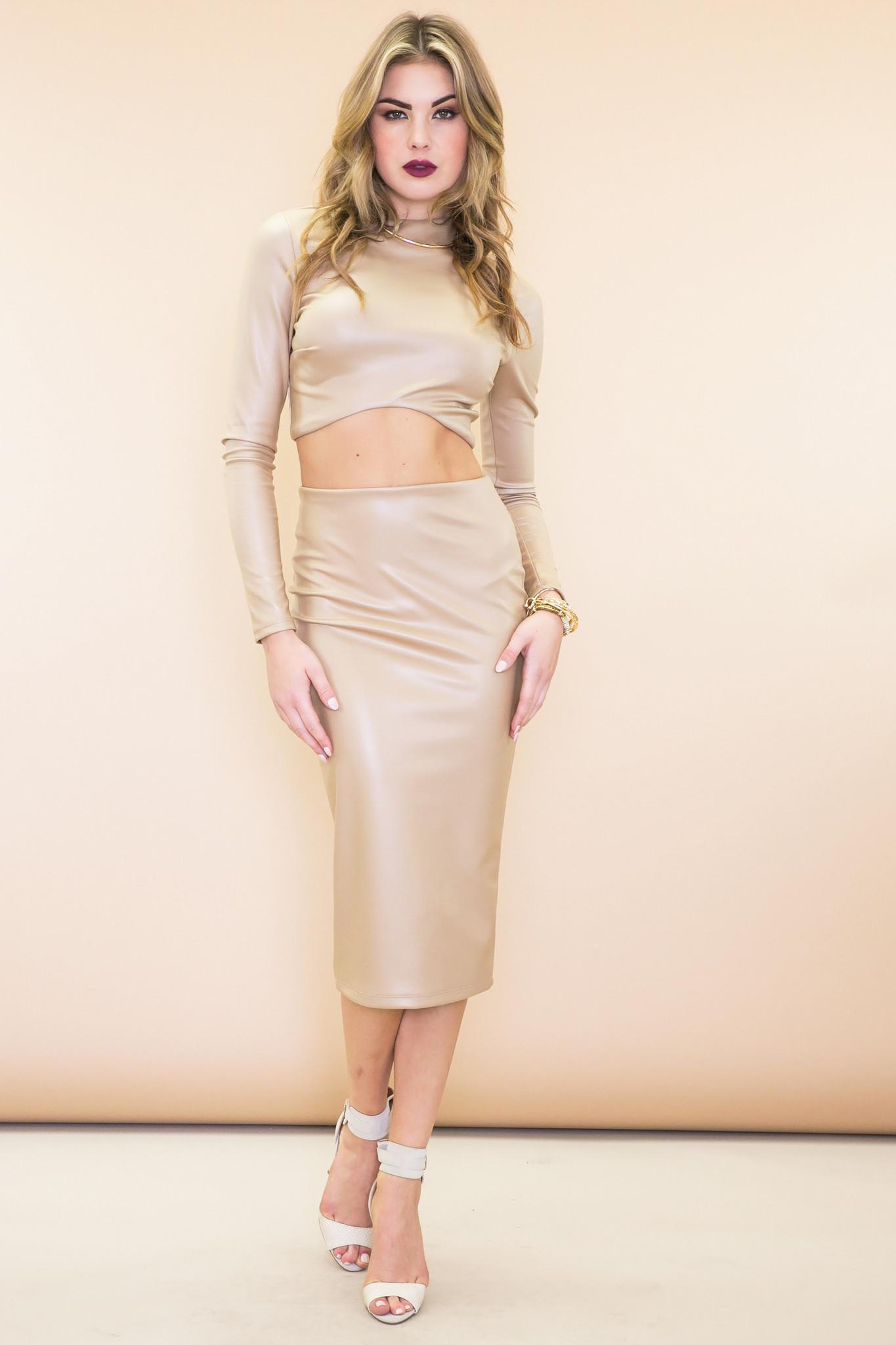 Tala matching leather two