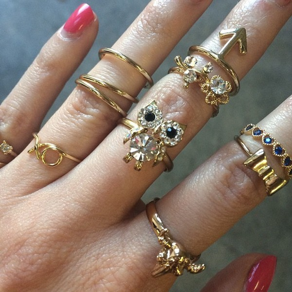 jewels arm swag arm party rings and tings fashion jewelry