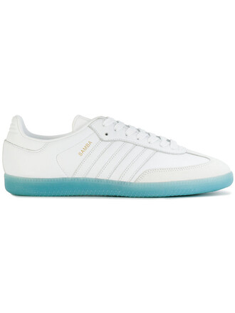 women sneakers leather white neoprene shoes