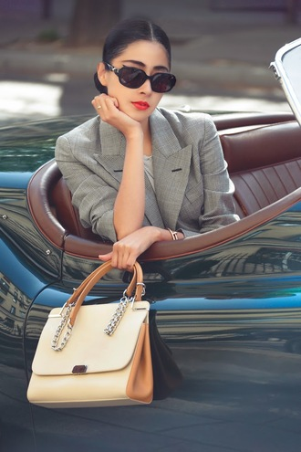 chic muse bag