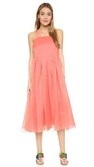 dress pleated dress pleated