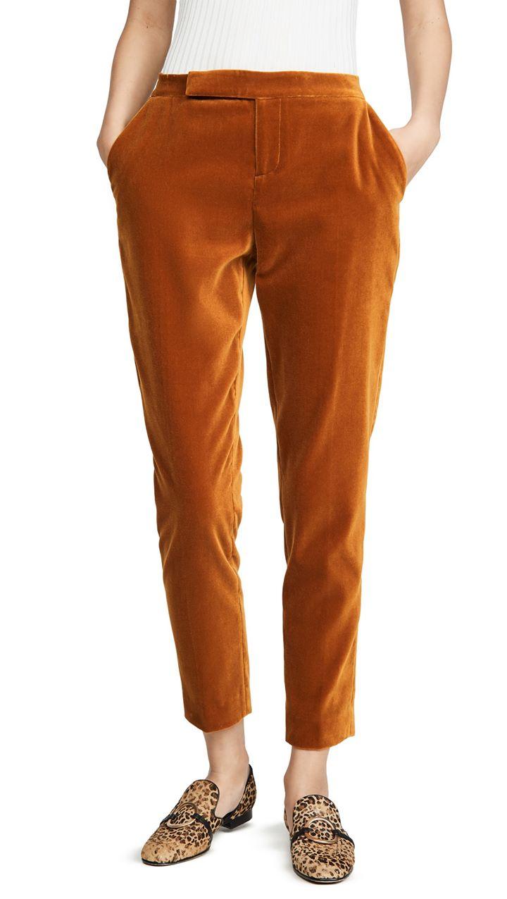 Equipment Burcet Trousers