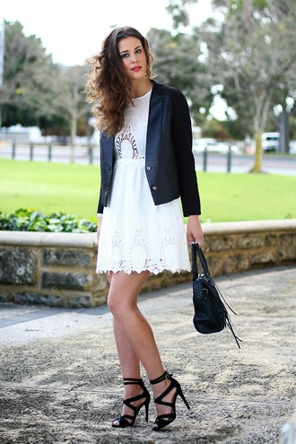 fashion container dress jacket shoes bag jewels