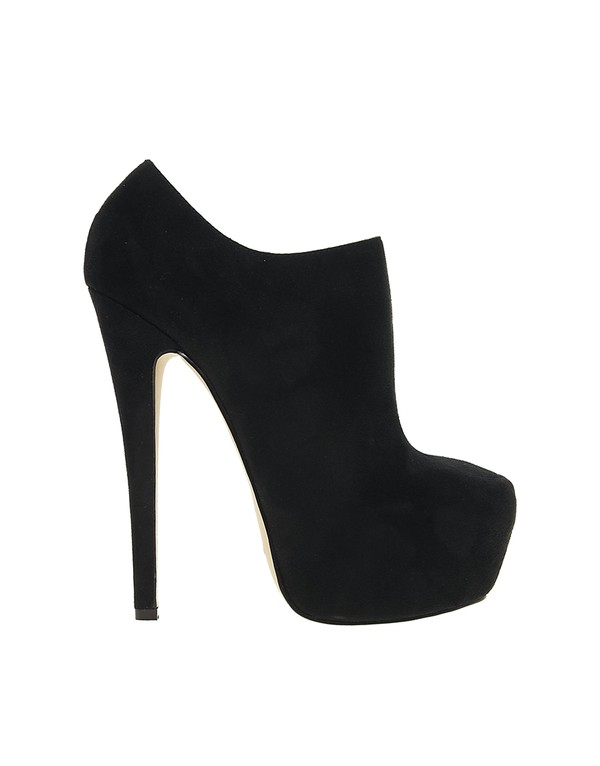 shoes black boots black boots high heels