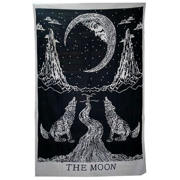 home accessory, indigo child, witchy, witch, wicca, wiccan, pagan ...