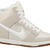 Nike Women's Dunk Sky Hi PRM | Blue&Cream
