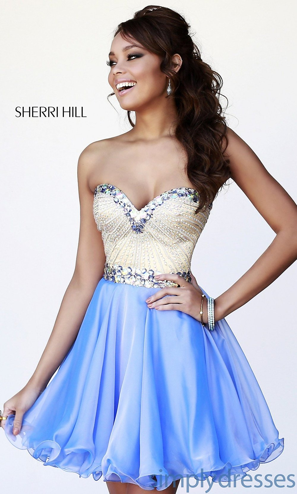 Cheap Sherri Hill Dresses | Cocktail Dresses 2016