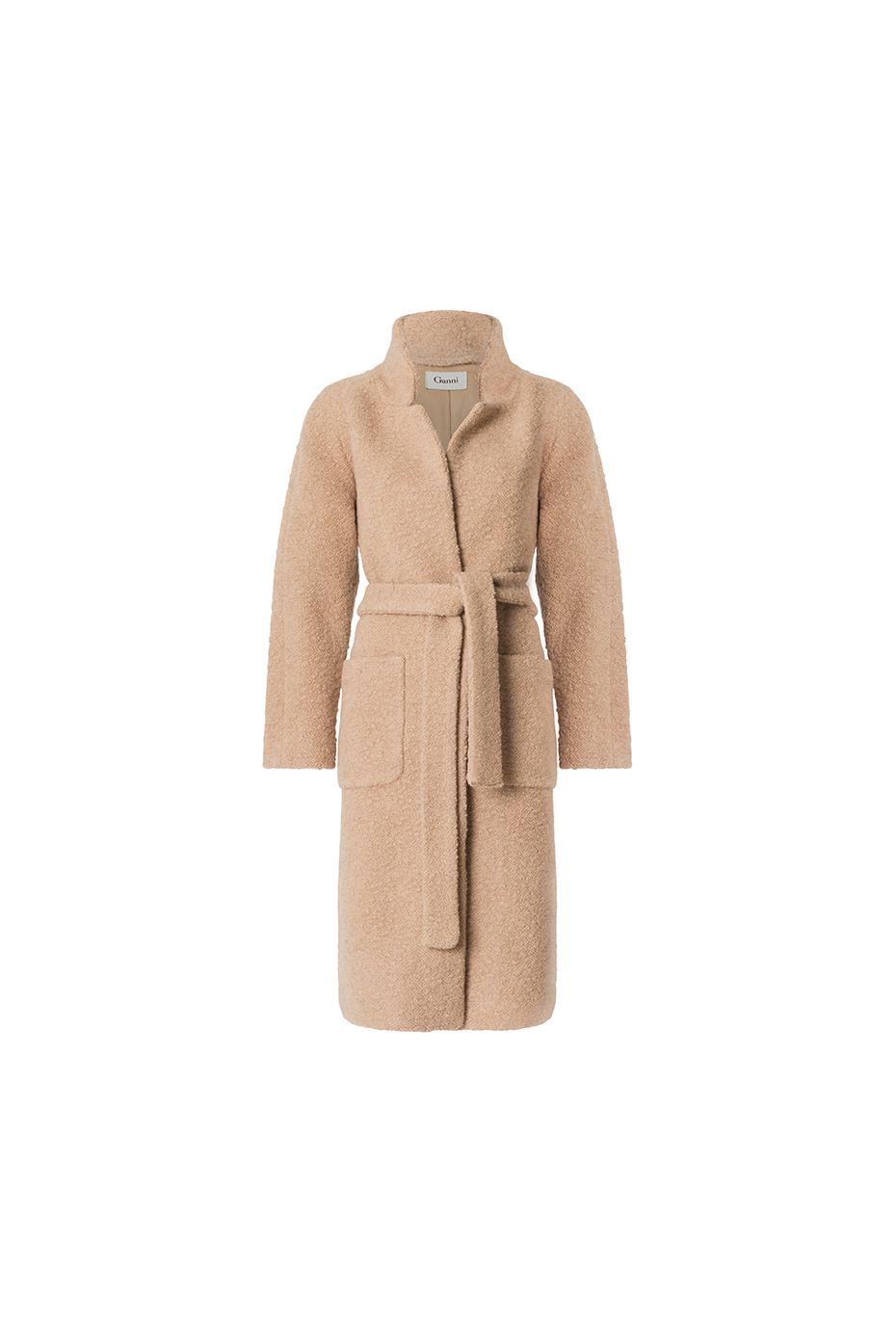 Coats & Jackets > Wrap coat