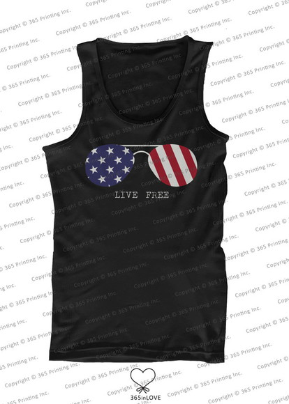 tank top red white and blue july 4th independence day red white and blue, stripes, stars, merica american flag tank top usa flag shirt live free live free shirts american flag shirts red white and blue clothing