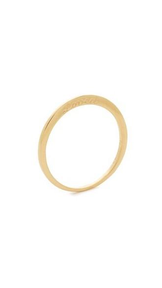 diamonds ring gold jewels
