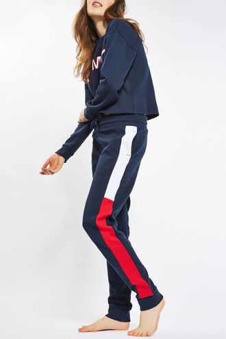 pants joggers tommy hilfiger fall outfits