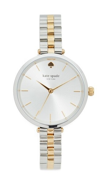 watch gold silver jewels