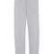 Cashmere wool sweatshirt slit pant w/ embroidery | moda operandi