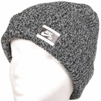 Nike SB  Beanie - Wolf Grey - Nike SB from Native Skate Store UK