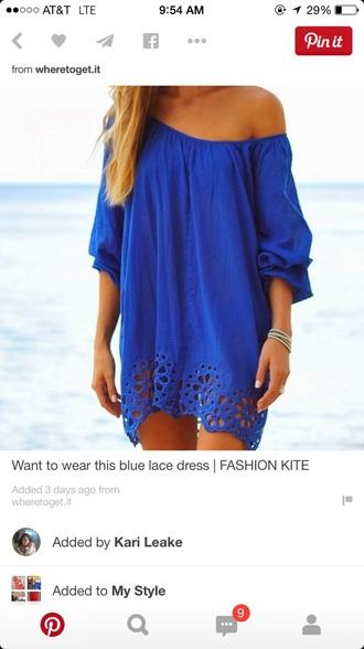 dress off the shoulder dress bright colors