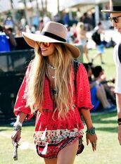 dress,vanessa hudgens,coachella,hipster,cute dress