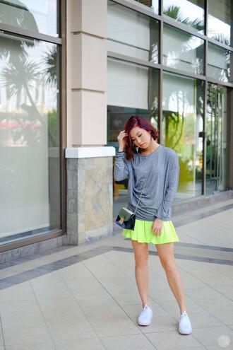 kryzuy blogger top shoes bag jewels