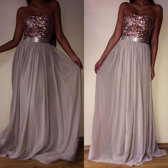 sweetheart neckline long dress