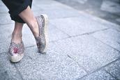 le dressing de leeloo,blogger,shoes