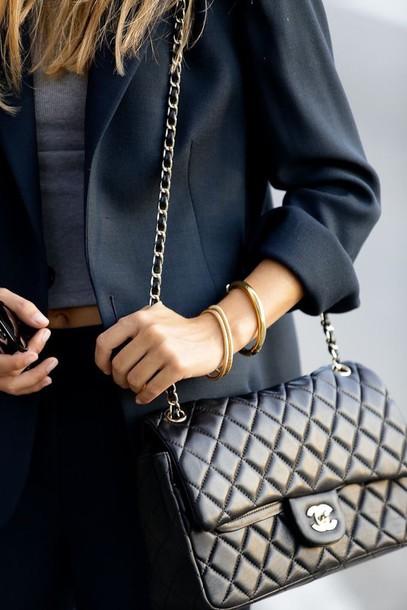 bag my other bag is chanel cheap handbags women s handbags fashion handbags  handbag gold chain cross 423835da1a