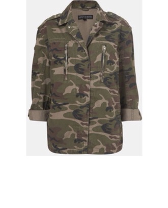 camouflage jacket zoella sold out? help
