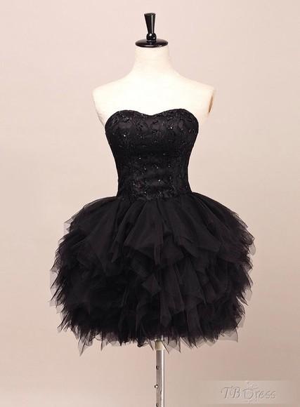 dress little black dress prom dress black dressess short dress