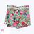 Fashion Hot Girls' Women Shorts Blooming Flowers Floral Print Mini Short Pants | eBay