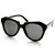 Oversize Designer Inspired Womens Fashion Sunglasses 8445                           | zeroUV