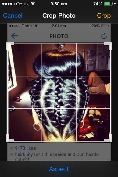 hair accessories hairstyles bun braids style