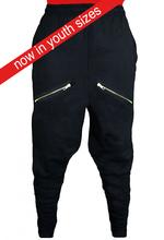 Black Black Chachimomma Pants