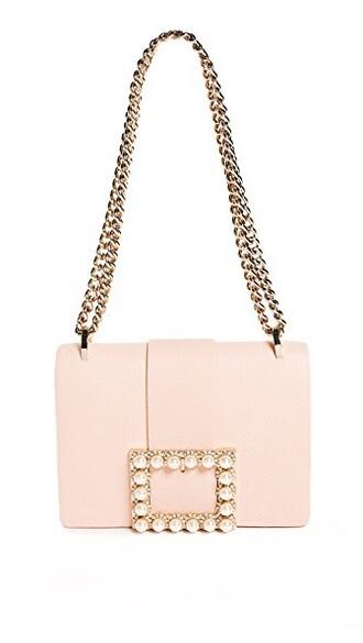 embellished bag shoulder bag