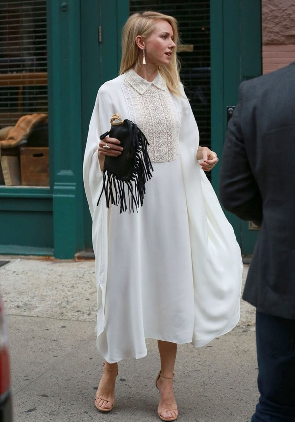 dress bag naomi watts