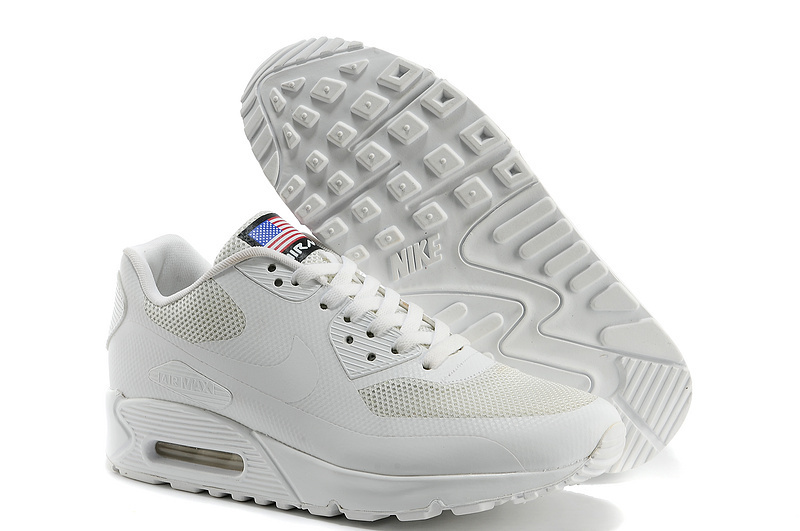 New Nike Women Hyperfuse Air Max 90 Running Shoes,Fashion Women High Quality Running Sneakers Sports Shoes,Size 36 39,Pink-in Running Shoes from Sports & Entertainment on Aliexpress.com