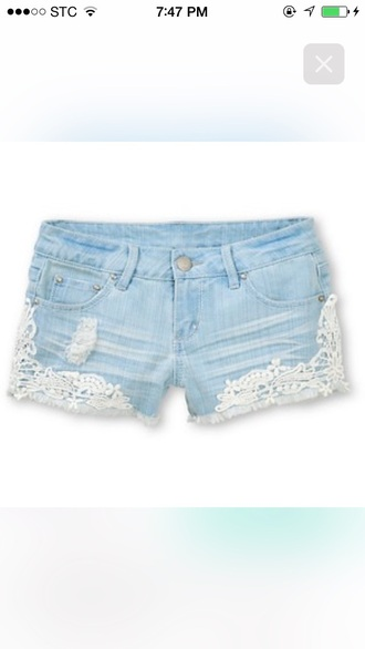 shorts jeans blue shorts cute style